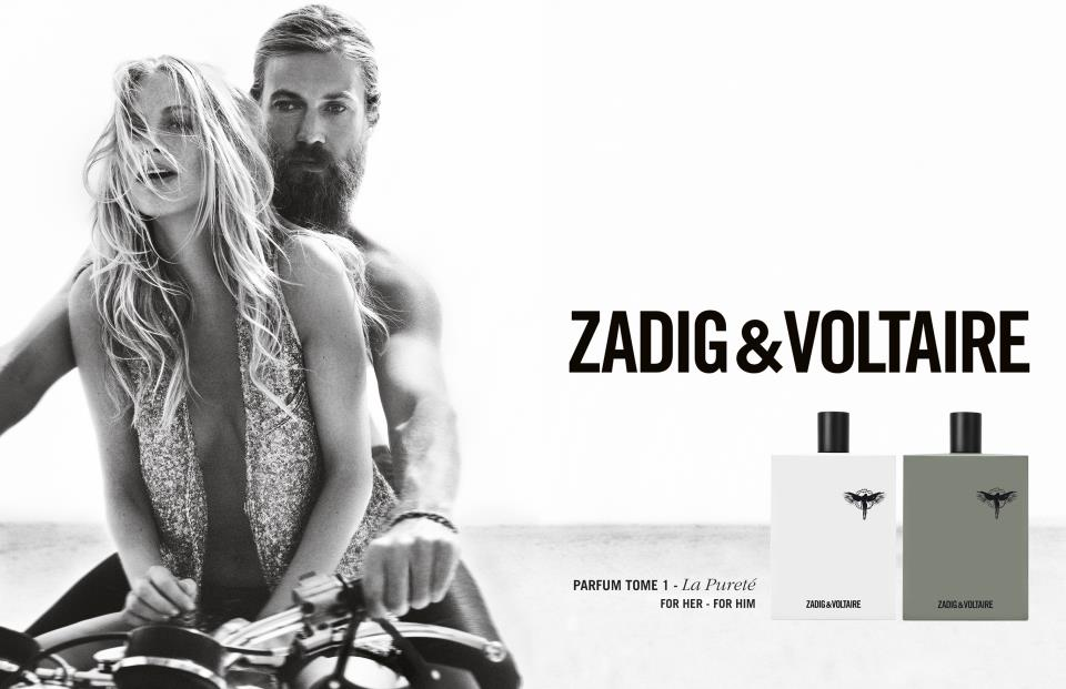 Zadig & Voltaire sample sale