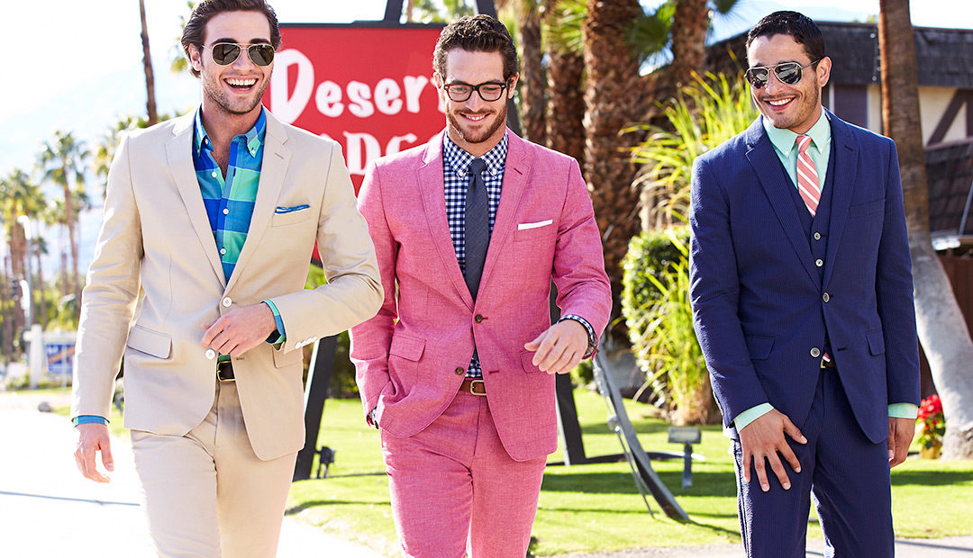 Get some spankin' shirts for your beau at the bonobos sample sale.