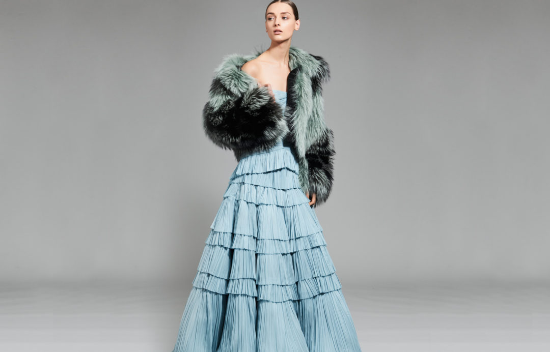 Red Carpet Gowns at the J Mendel Private Sample Sale – ShopDrop Blog