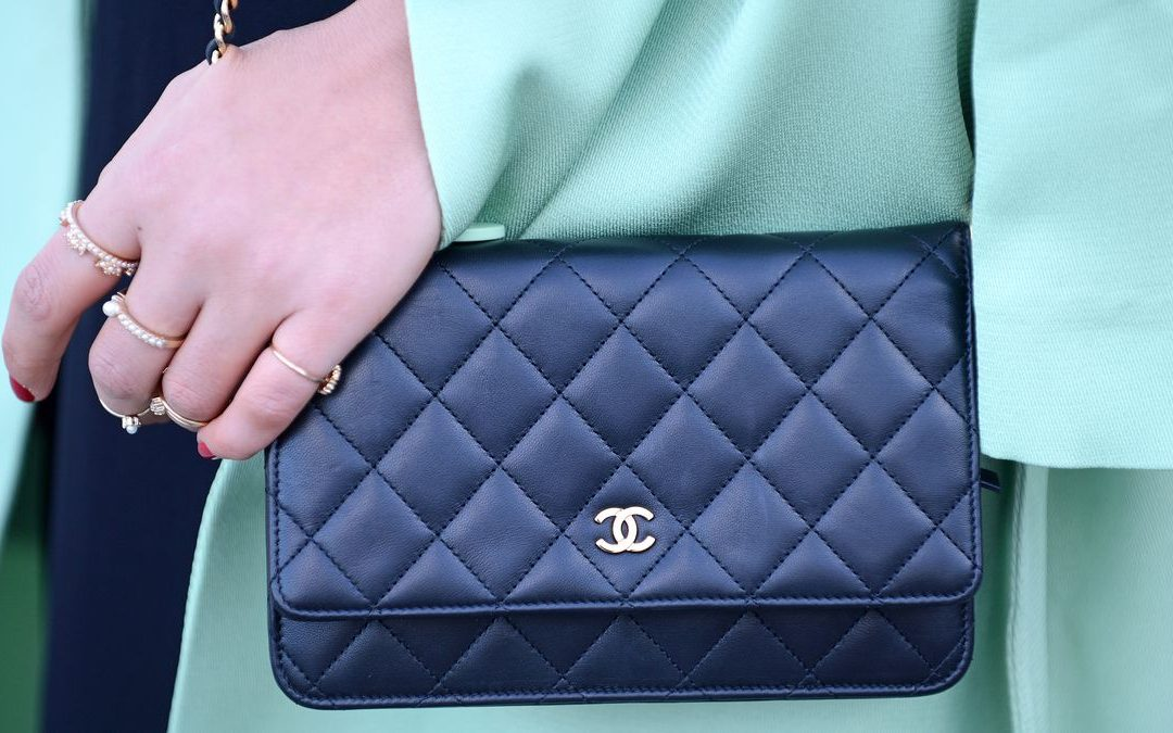vintage chanel and hermes