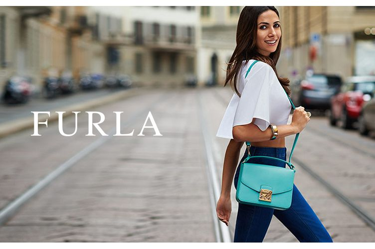 Furla Sample Sale