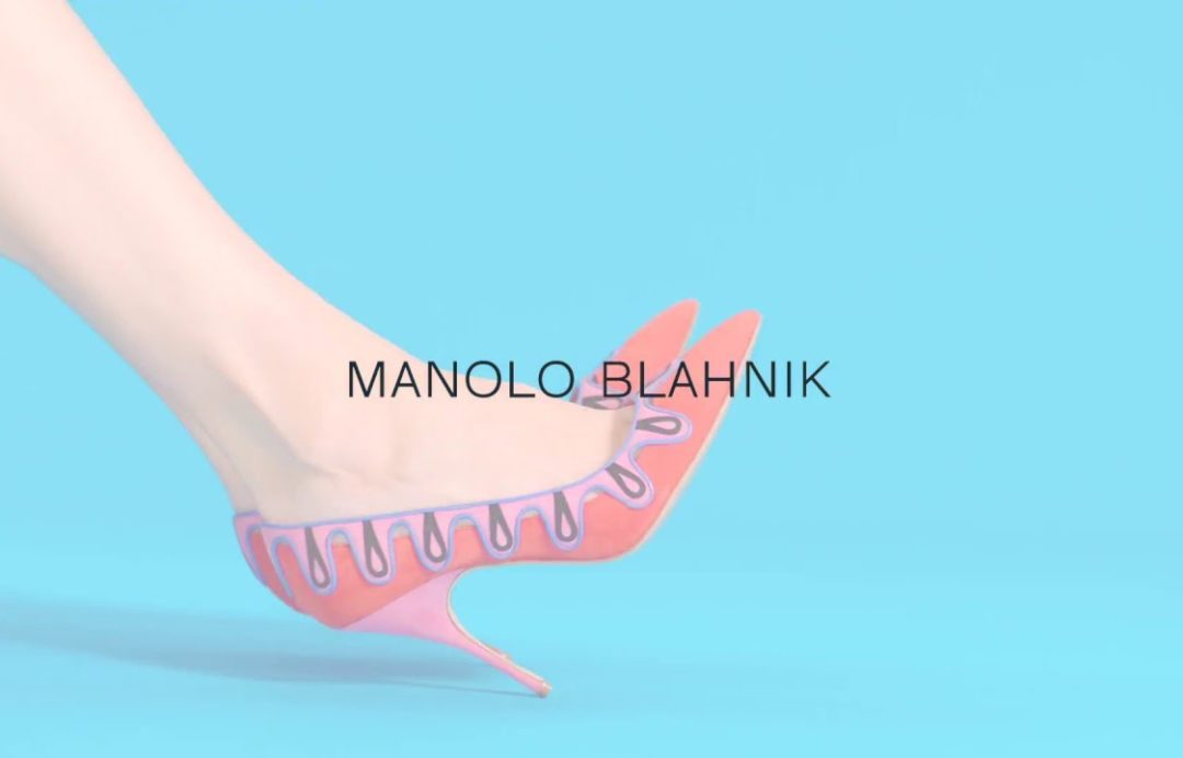 Manolo Blahnik Sale
