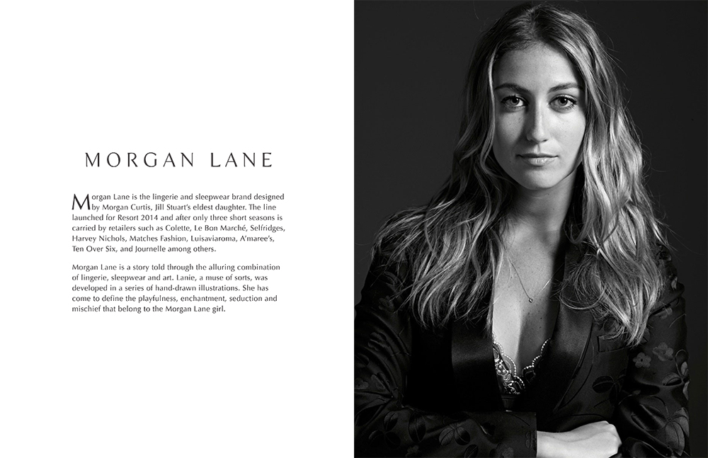 Morgan Lane Sample Sale