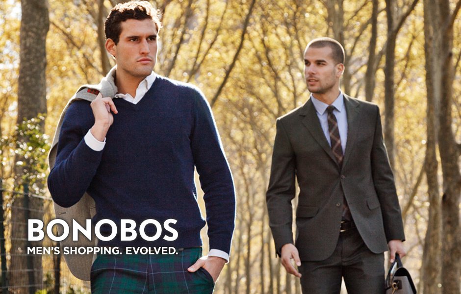 Bonobos Sample Sale