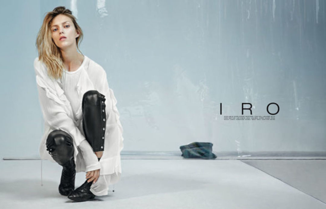 IRO Sample Sale