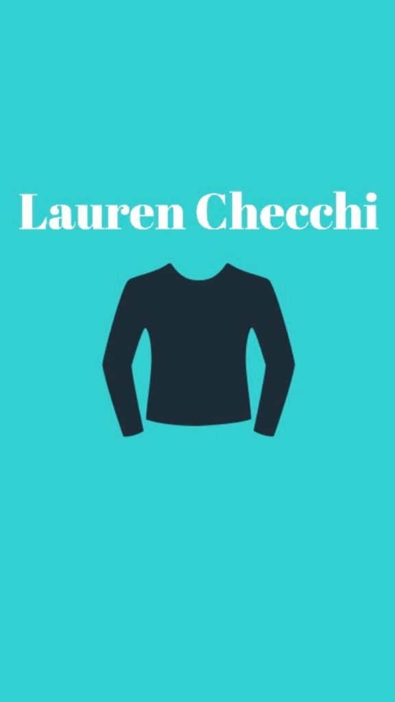 Masion De Papillon Sample Sale Lauren Checchi Sample Sale