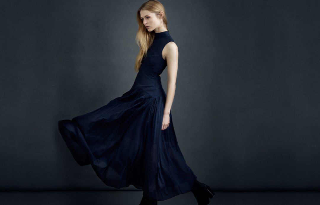 morgane le fay sample sale nyc