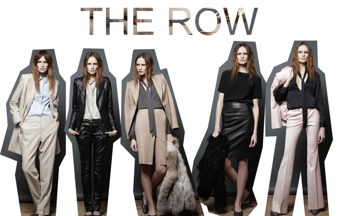 The Row Sample Sale