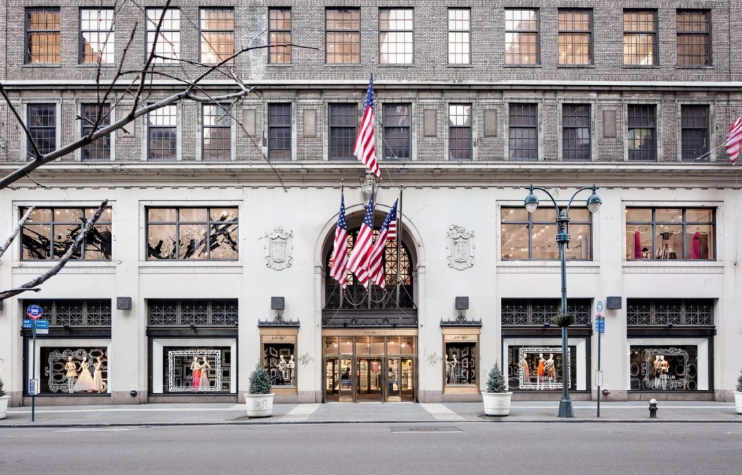 Going, Going, Gone: Inside the Lord & Taylor Closing Sale