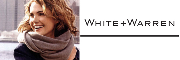 White and Warren Sample Sale